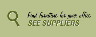 Find furniture for your office, See suppliers